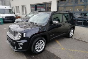 Jeep Renegade 1,0 GSE 120k Limited